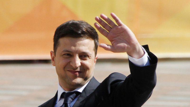 Украинският президент отмени парада за Деня на независимостта
