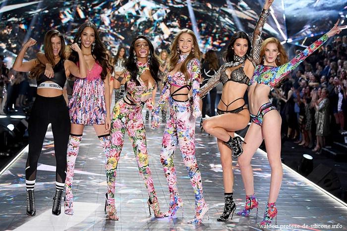 Краят на една ера: Без шоуто на Victoria`s Secret по телевизията