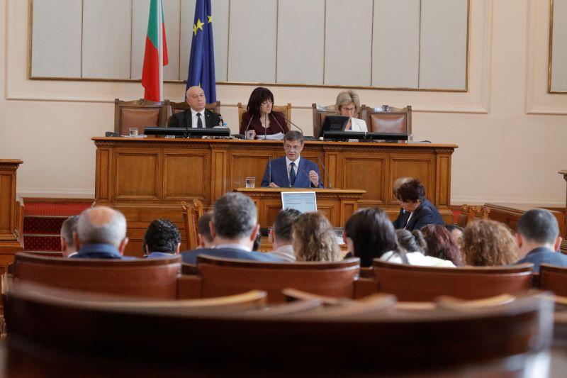 Приеха окончателно промените в Закона за туризма