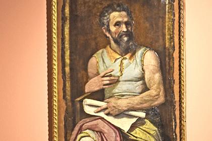 Учени: Микеланджело е страдал от тежък артрит