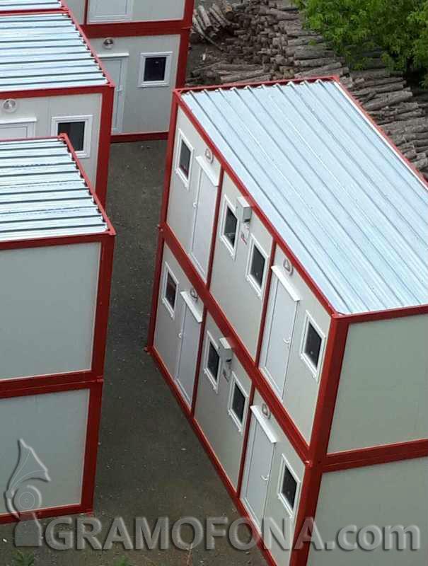 МВР ще строи фургонни лагери по границата, единият е в Малко Търново