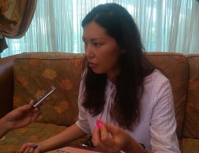 Ингрида Невенчанная: Важно е младите хора да съхраняват и пазят историята си