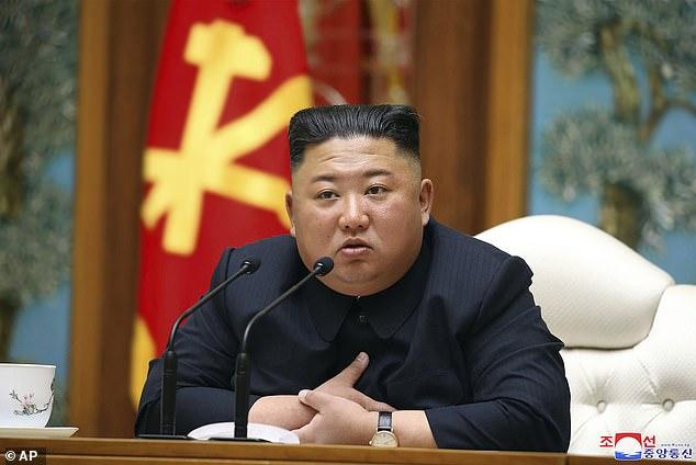 Ким Чен-ун бил в критично състояние след претърпяна сърдечна операция