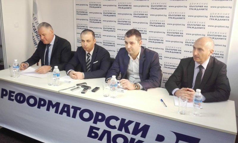 Живко Табаков обиден на колегите си от Блока в Общинския съвет