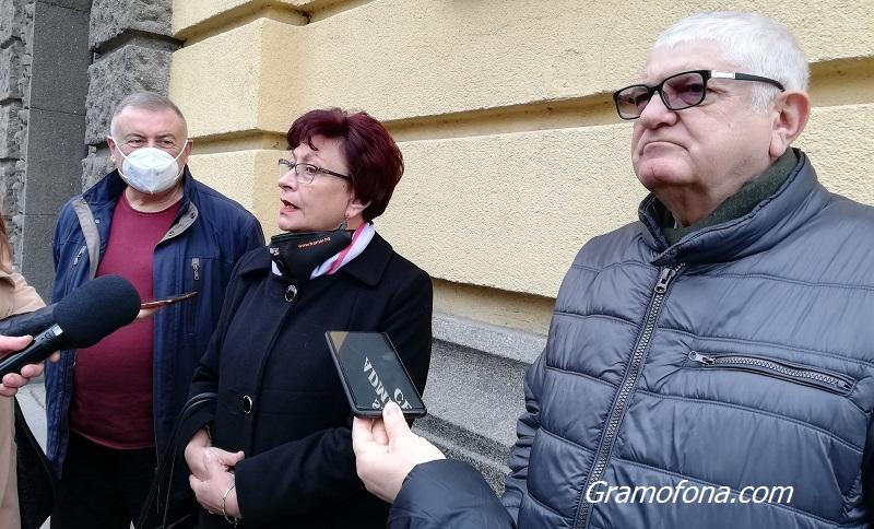 БСП регистрира новите си кандидат-депутати от Бургас в понеделник