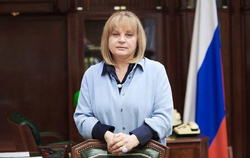 Нападнаха с електрошок в дома ѝ председателката на руската ЦИК