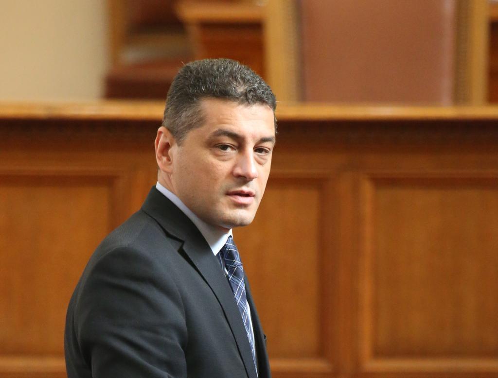 Красимир Янков: БСП трябва да реализира истински леви политики, за да повиши благосъстоянието на хората