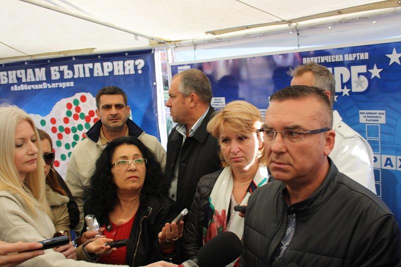 ГЕРБ-Бургас: Обвиненията и обещанията на БСП в социалната политика нямат връзка с реалността