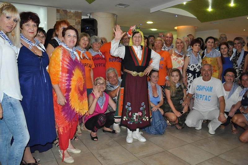 Фейсбук група събра българи от цял свят в Бургас