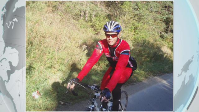И в Бургас протест в памет на блъснатия от тир колоездач