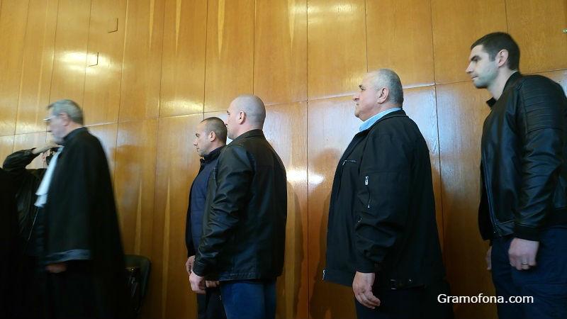 Ново дело в Турция срещу българските гранични полицаи, обвинени в смъртта на бракониер