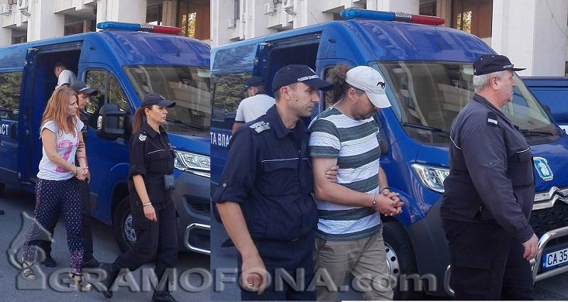 Осъдиха двама подкупни инспектори от Агенцията по храните в Бургас