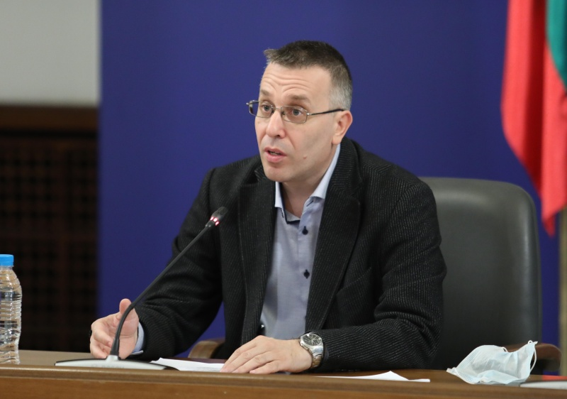 38 са новите случаи на COVID-19 в България