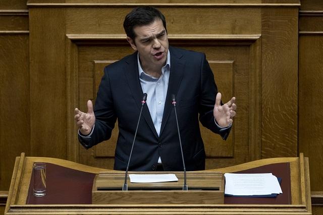 Атина: Никога не е съществувала македонска нация
