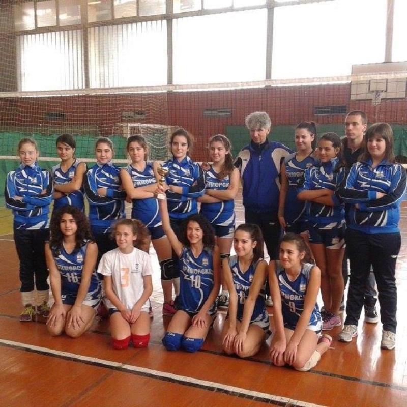 19 училищни отбора от Бургас отиват на републикански финали