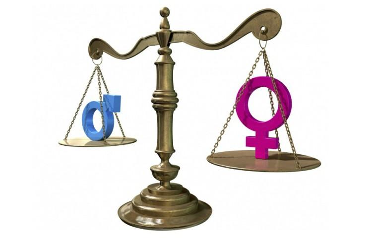 В Испания поискаха равенство между половете