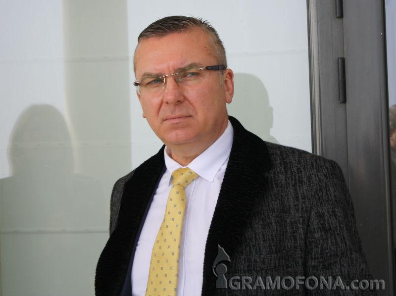 Димитър Бойчев: С промени в Закона за енергетиката се облекчава режимът за изграждането на линейни енергийни обекти