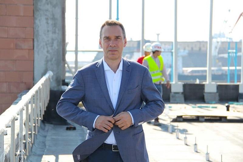 Димитър Николов: Ще продължа да си поставям максимални цели за Бургас