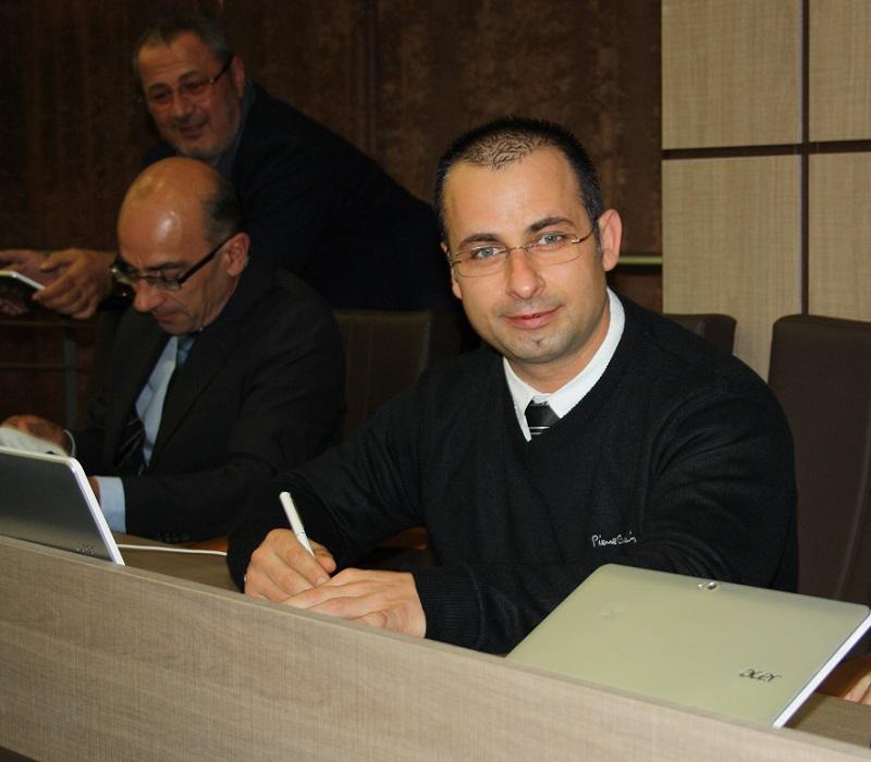 Живко Табаков: Първо управление на туристическия регион, после фестивали