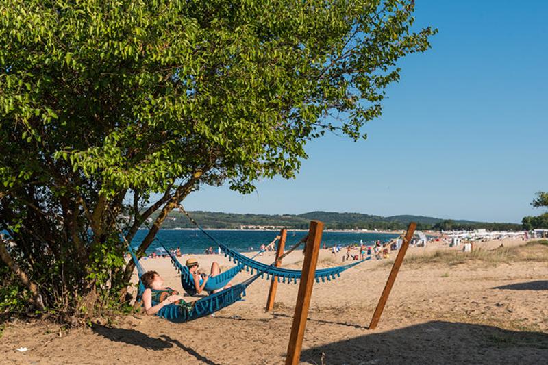 Столична фирма с кипърско участие получава за 20 години част от плаж Градина