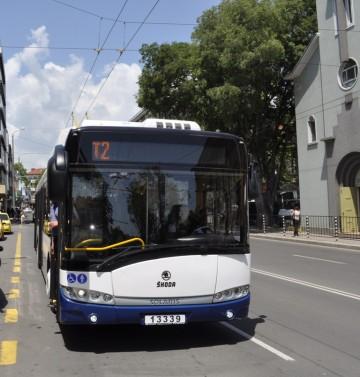 Допълнителни автобуси за конкурса Бургас и морето