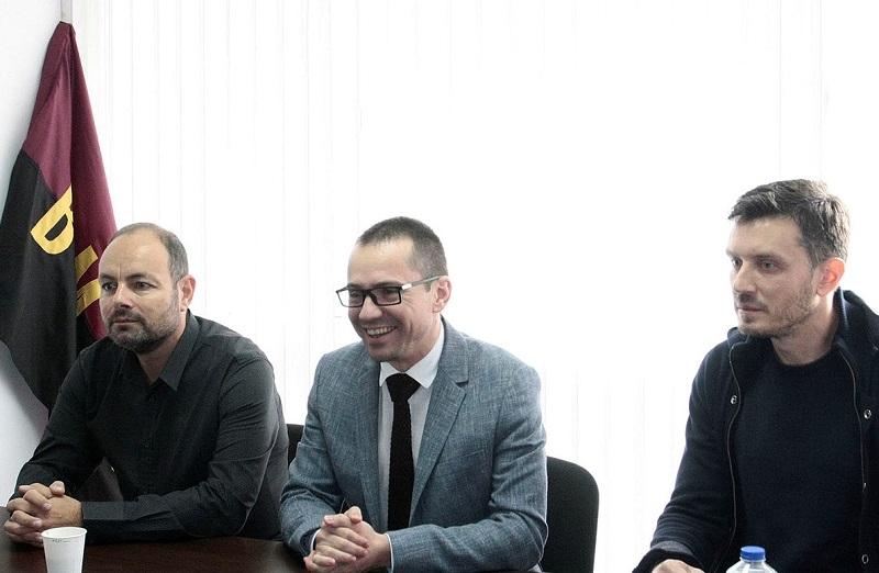 ВМРО – Бургас избра делегати за конгреса на партията