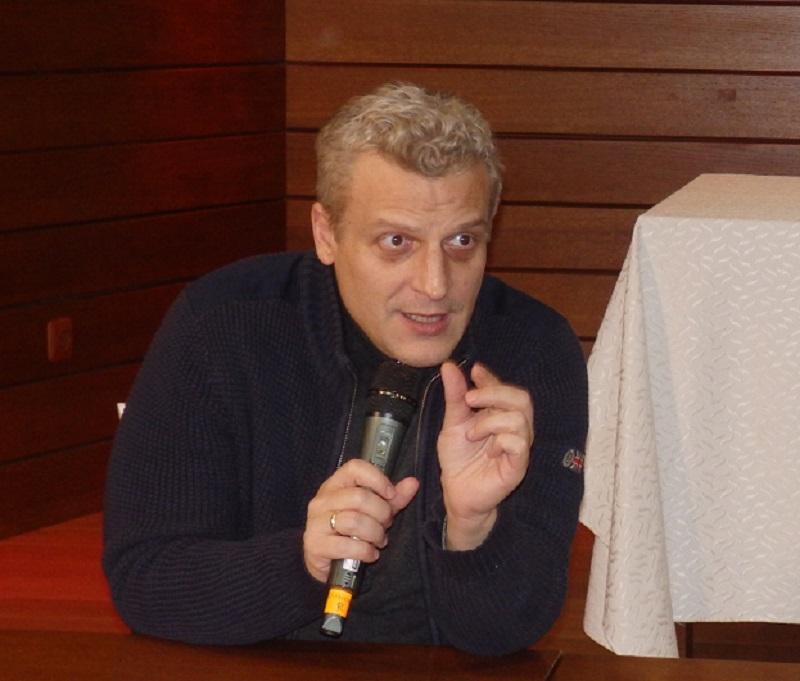 Москов: Оставам в Реформаторския блок