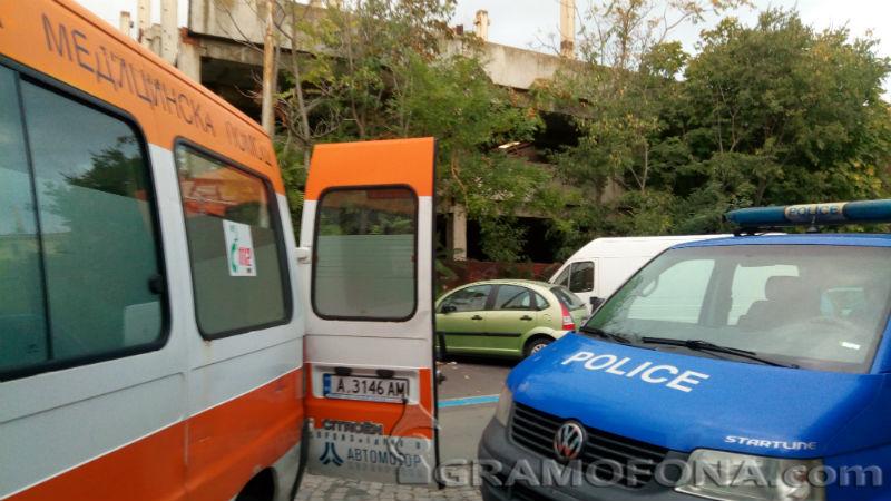 Шестима са ранени от тежката катастрофа на Ришкия проход