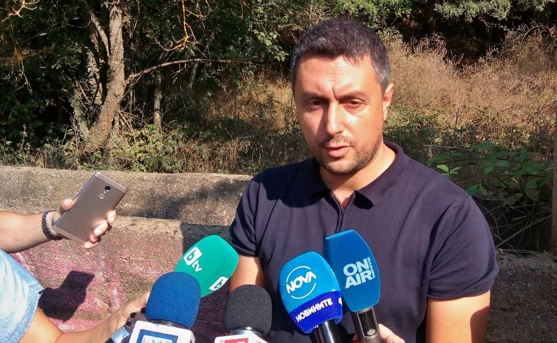 Георги Лапчев: На Силистар няма да се строи