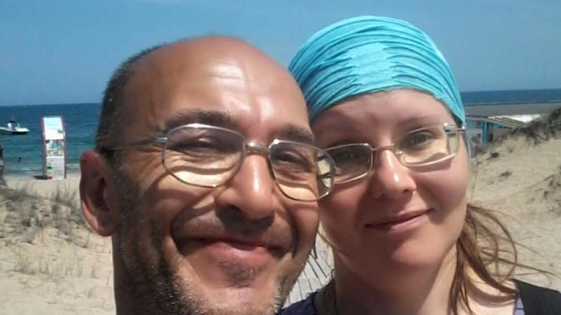 Янко Линейката, който извозваше болни хора в Камено, се нуждае от помощ