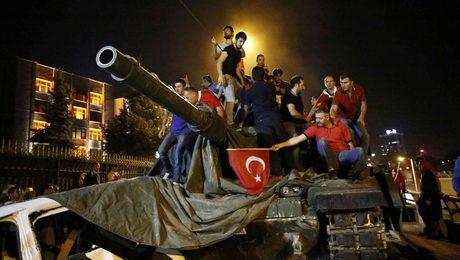 Неоосманизмът – съвременната национална доктрина на Турция (ІІ част)