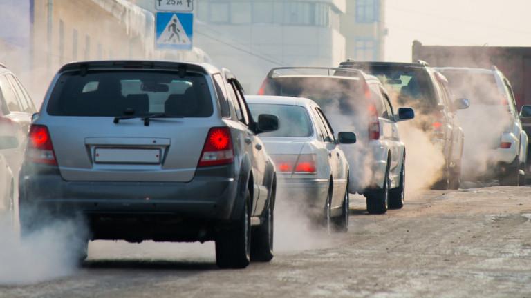 Одобриха по-високия данък върху старите коли в България