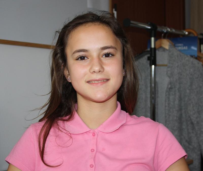 Елена Гарова: Не очаквах 100, а 97 точки на външното по български език