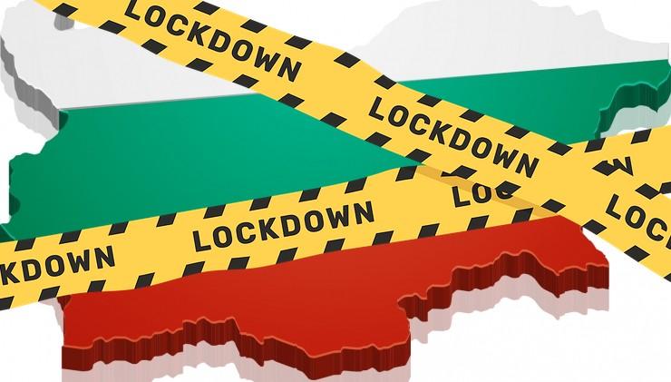 Извънредно: Локдаун в цялата страна до 21 декември