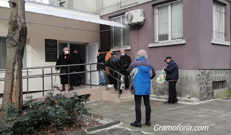 В 13 часа връщат зелените коридори в Бургас