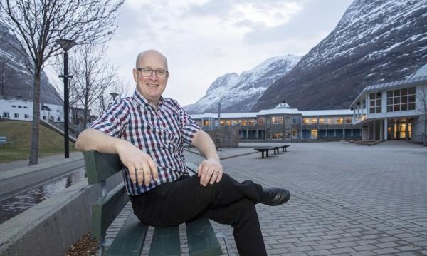 Рекорди в Норвегия, живакът удари 19 градуса