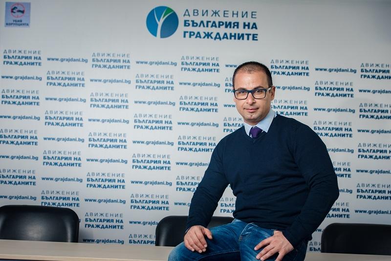 Живко Табаков: Когато си заложник на властта, удобно забравяш избирателите