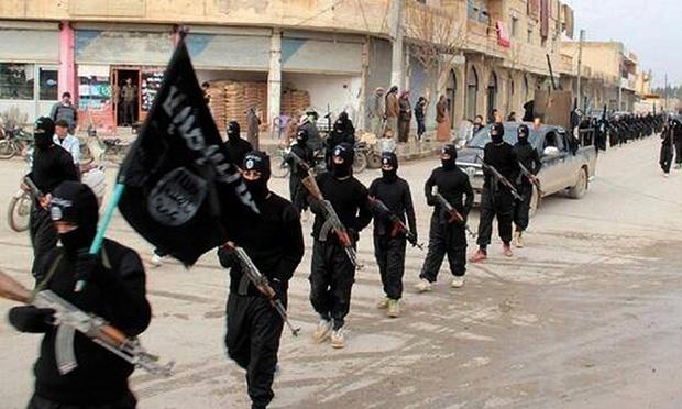 Боец на Ислямска държава екзекутира публично майка си