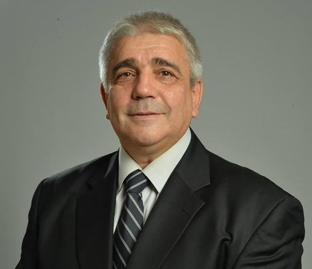Съветникът Станислав Андреев с приемен ден