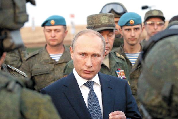 Нов етап на необявената война между САЩ и Русия