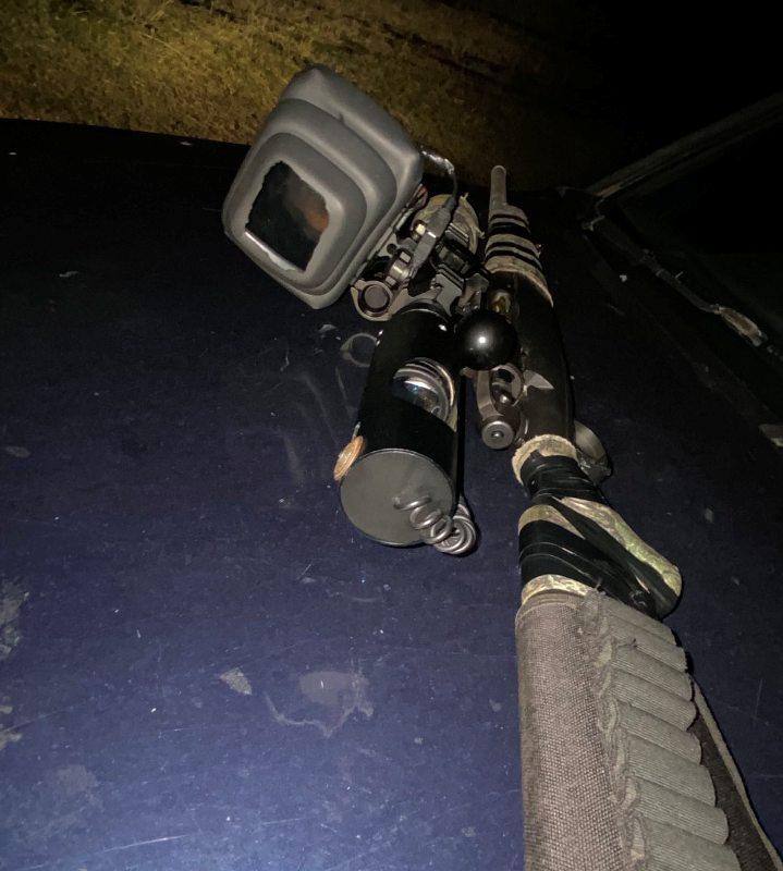 Сгащиха поморийски бракониер да ловува с незаконен уред /Снимки/