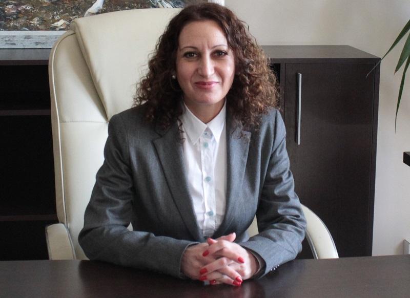 Жена оглави българските затвори
