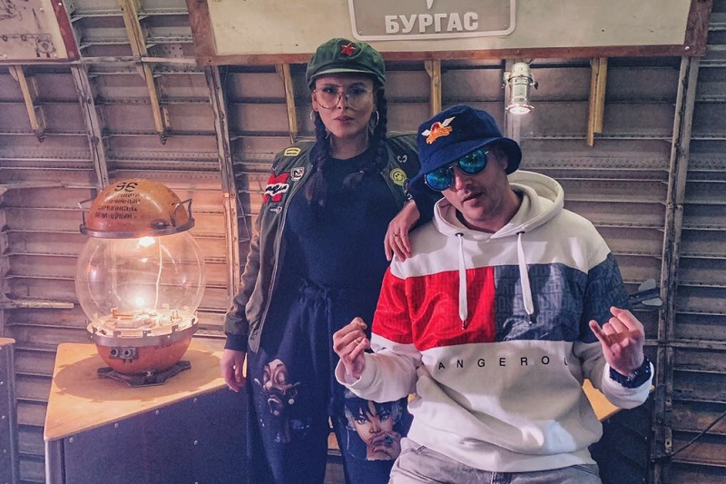 F.O. и Peeva с нова песен и дебютен албум