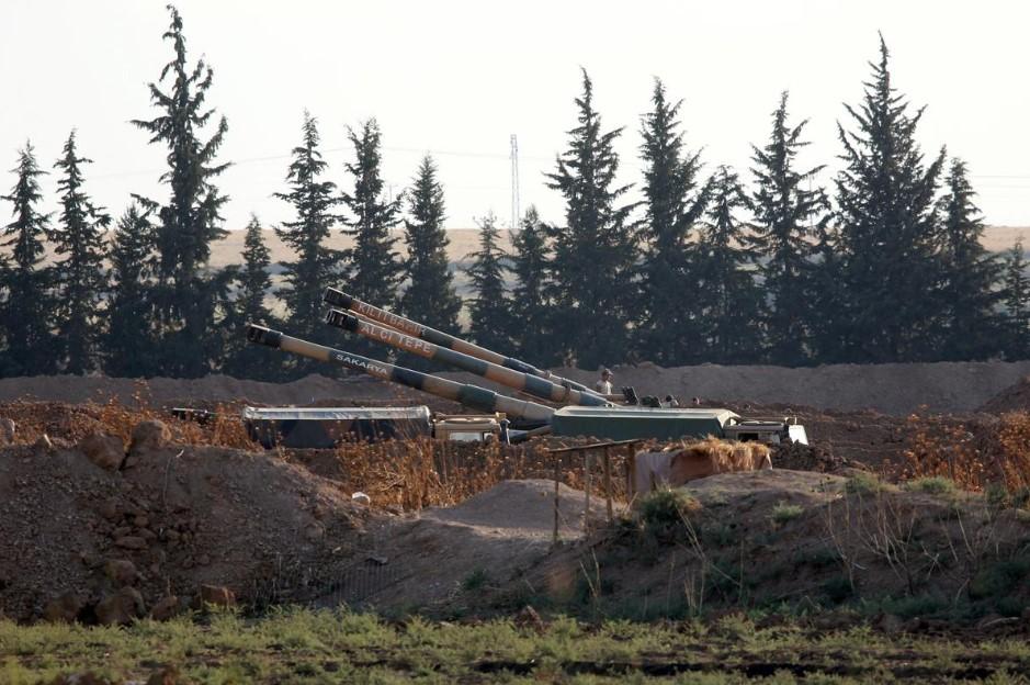 Турция е готова за операция в Сирия след оттеглянето на САЩ