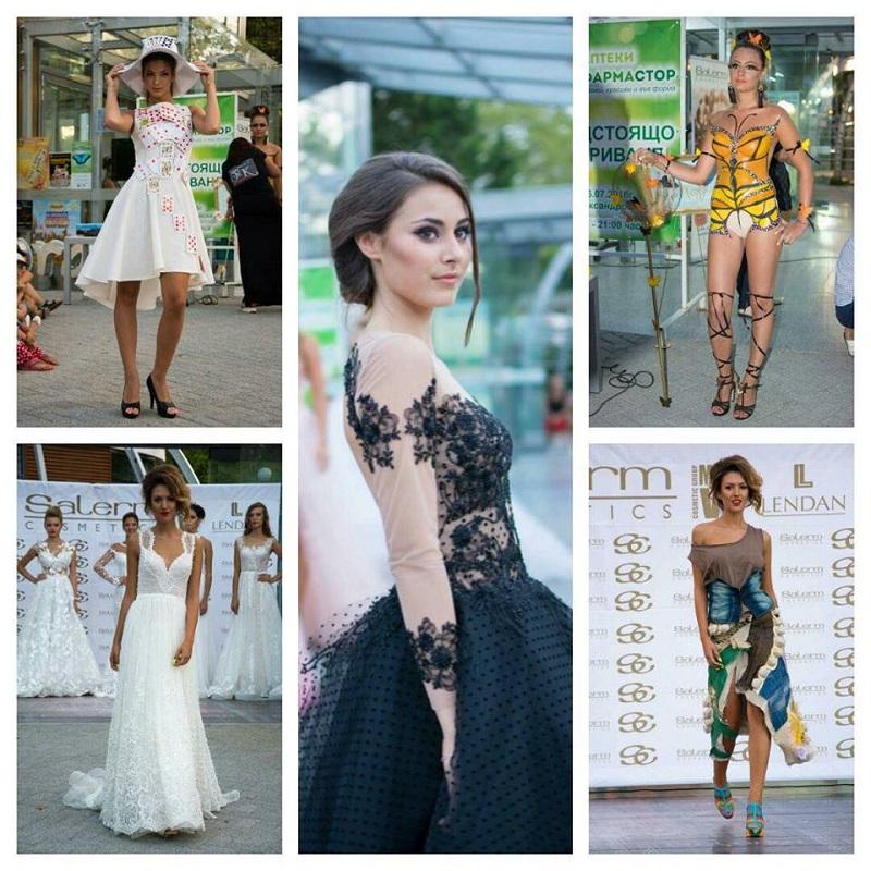 Откриват Festival Fashion Summer Burgas с уникално шоу на 17 август във Флора Бургас