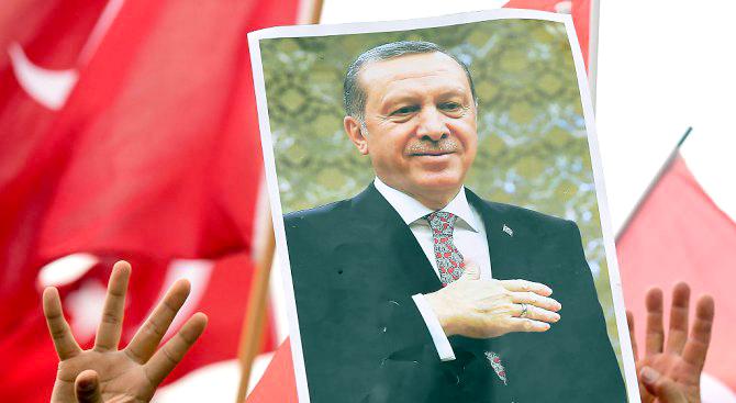 Турция готова да чака за визите до края на годината