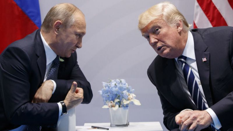 Пускат специална бира за срещата на Путин с Тръмп в Хелзинки