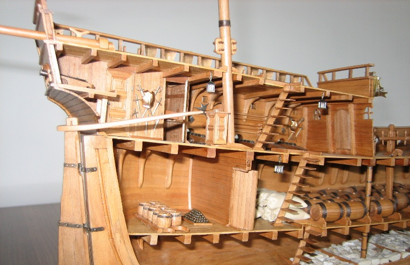 Откриват в Бургас изложба със 200 шедьовъра на корабомоделисти