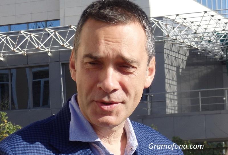 Димитър Николов: 24 май е свята дата за всеки българин