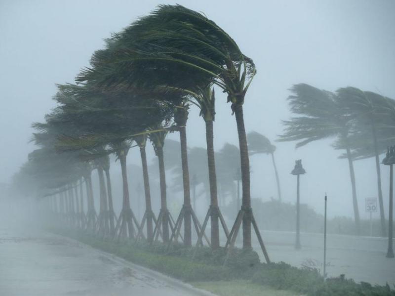 Извънредно положение в Гърция: Шестима туристи са загинали при бури в Халкидики